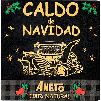 Aneto Caldo de Navidad 100% natural Envase 500 ml