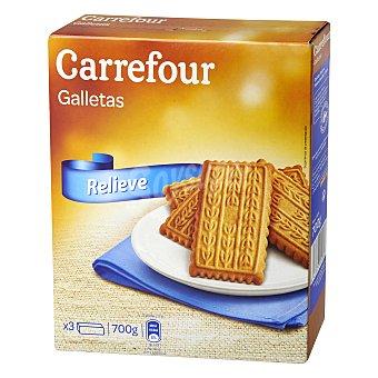 Carrefour Galletas Suprema 700 g