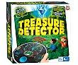 Juego infantil de estrategia y habilidad Treasure Detector, más de 1 jugador toys  Imc toys