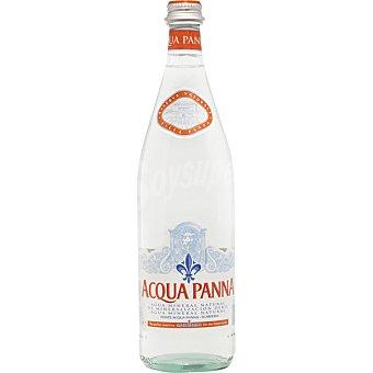 Acqua Panna Agua mineral sin gas de Italia botella 75 cl 75 cl