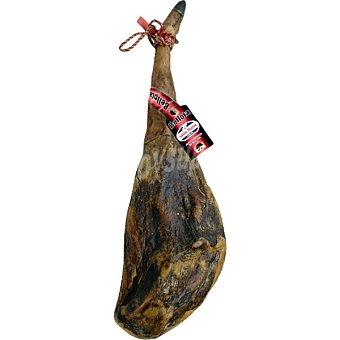 JULIAN MARTIN Jamón de bellota ibérico pieza 7,5-8 kg