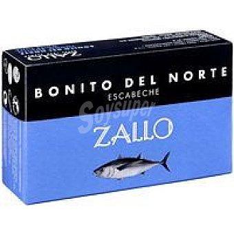 Zallo Bonito en escabeche Lata 112 g