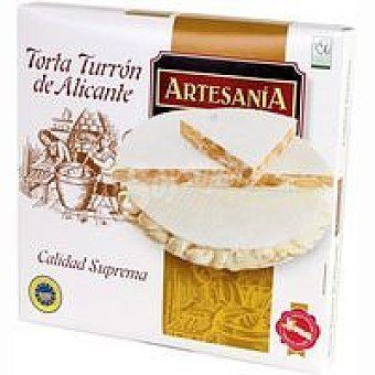 ARTESANIA Torta de Alicante Tableta 150 g