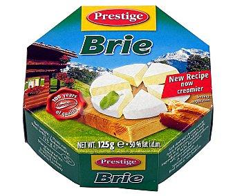 Prestige Queso Brie 45 % Materia Grasa 125 Gramos