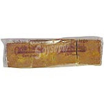 ORTIZ-SAÑUDO Sobao pasiego 12 unidades paquete 600 g 12 unidades