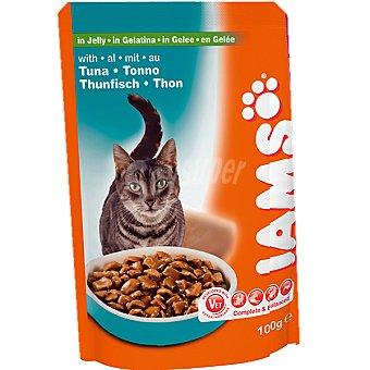 IAMS Atún en gelatina para gatos Bolsa 100 g