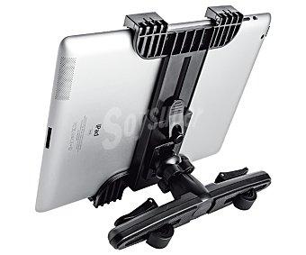 Trust Soporte coche universal Tablet colocación en el cabecero del asiento. (tablet no incluido)