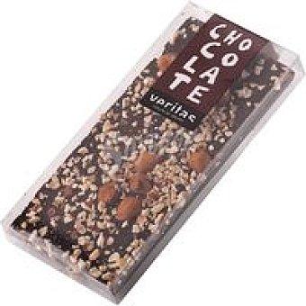 Veritas Chocolate con avellanas Tableta 100 g