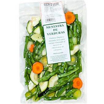 TEODORO VERGARA Menestra de verduras Bolsa 400 g