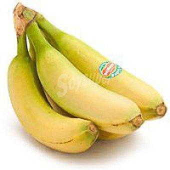 COSTA VOLCÁN Banana Selección al peso, compra mínima
