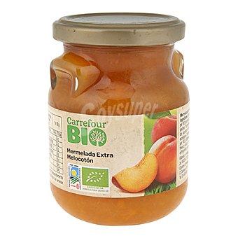 Carrefour Bio Mermelada de melocotón 280 g