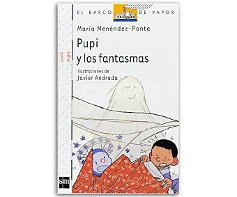 INFANTIL Pupi y los fantasmas