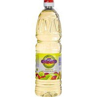RIOJAVINA Vinagre alcohol Botella 1 litro