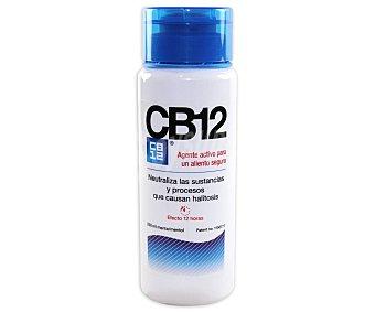 CB12 Enjuague bucal para un aliento seguro 250 ml