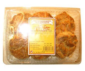 PASTAS Pastas Almendradas 230g