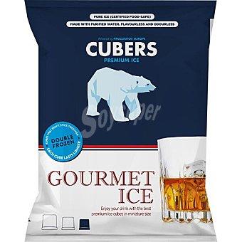 Cubers Hielo en cubitos mini 1 kg