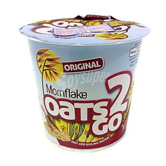 Mornflake Copos de avena 53 g