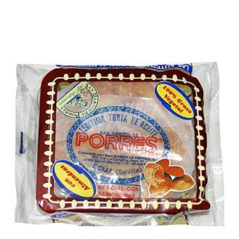San Martin de Porres Torta de aceite con almendras 180 g