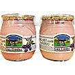 Yogur especial arándanos pack 2 tarro 125 g pack 2 tarro 125 g CAN CORDER