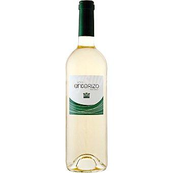 VIÑA ENTERIZO Vino blanco de Valencia Botella 75 cl