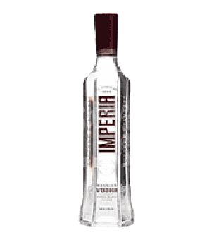 Russian Vodka imperia by 70 cl