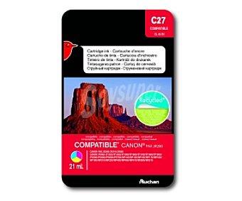Auchan Cartucho Color CL 41/51