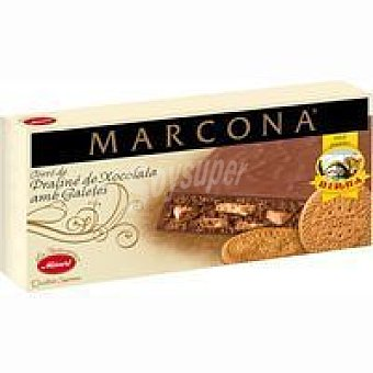 Mauri Torro xocolata-galleta Tableta 300 g