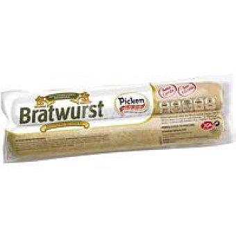 Picken Salchichas Bratwurst Sobre 340 g