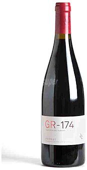 GR-174 Vino D.O. Priorat tinto 75 cl