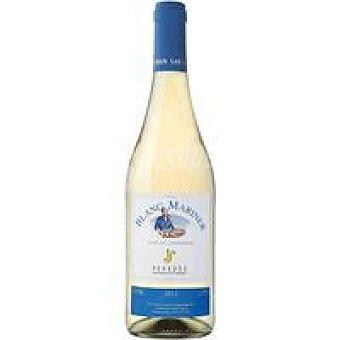 BLANC MARINER Vino Blanco Penedés Botella 75 cl