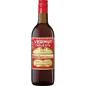 Lacuesta Vermouth reserva botella 70 cl 70 cl