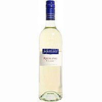 MOSELLAND Riesling Vino Blanco Alemán Botella 75 cl