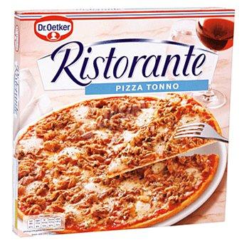 Dr. Oetker Pizza Ristorante Tonno Caja 355 g
