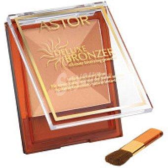 Astor Maquillaje Bronzer Deluxe Pack 1 unid