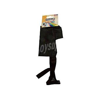 Vitakraft Bozal de nylon para perro negro Vitakraft 15 Cm