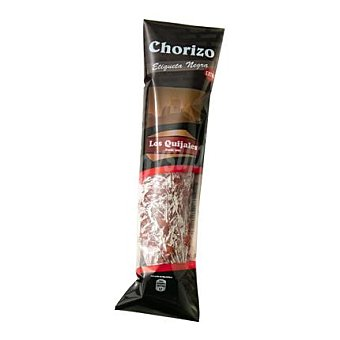 Los Quijales Chorizo cantimpalo 260 g