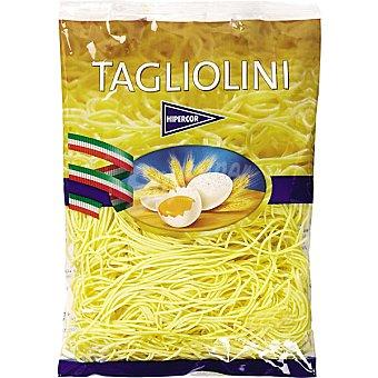 HIPERCOR tagliolini fresco paquete 250 g