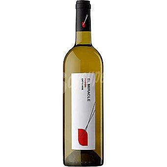 EL MIRACLE Fusión Vino blanco D.O. Alicante Botella 75 cl