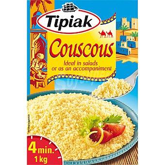 TIPIAK Couscous Paquete de 1 kg