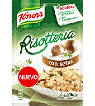 Knorr Risotteria funghi porcini 175 g
