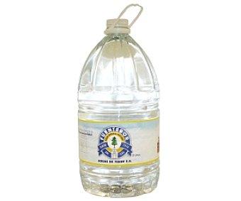 Fuenteror Agua Mineral 8L