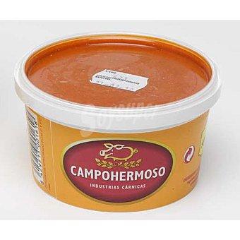 Campohermoso Sobrasada Tarrina 250 g