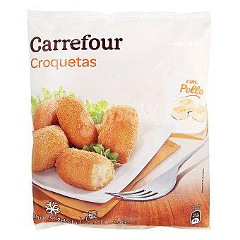 Carrefour Croquetas de pollo 500 g
