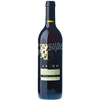 Araco Vino Tinto Joven Rioja Botella 75 cl