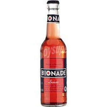 BIONADE Refresco de sauco Botellín 33 cl