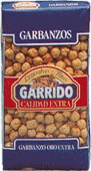 Garrido Garbanzos oro 1 KGS