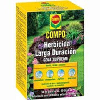 Compo Herbicida larga duración Pack 60