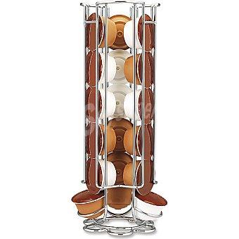 Fackelmann Dispensador de capsulas para Dolce Gusto 18 unidades 18 unidades