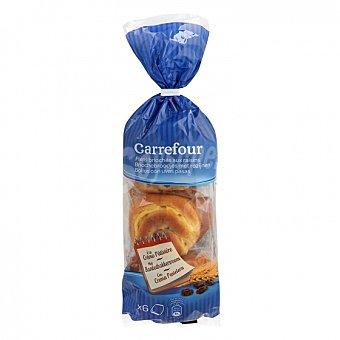 Carrefour Caracola con pasas Carrefour 270 g
