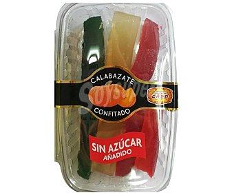 Capo Calabazate confitado sin azúcares añadidos 250 g